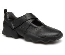 Dub K100213 Sneaker in schwarz
