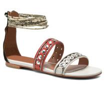Jip Sandalen in mehrfarbig