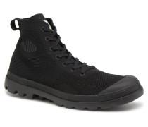 Pampa Lite KN U Sneaker in schwarz