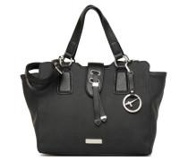 Vina Handbag Handtasche in schwarz