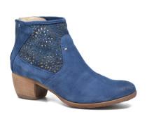 Aeligana Stiefeletten & Boots in blau