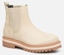 KRISTY Stiefeletten & Boots in beige