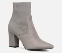 RENNE Stiefeletten & Boots in grau