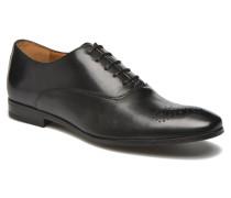 Newmilton Schnürschuhe in schwarz