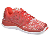 Trainer St Sneaker in rot