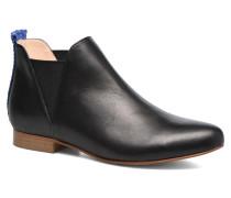 Morena Stiefeletten & Boots in schwarz