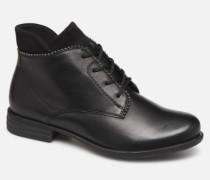 Albia Stiefeletten & Boots in schwarz