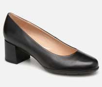 D NEW ANNYA MID A D92CBA Pumps in schwarz