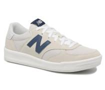 WRT300 Sneaker in weiß