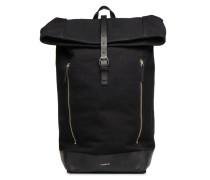 MARIUS Rucksäcke für Taschen in schwarz