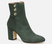 Eofficia Stiefeletten & Boots in grün