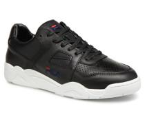 Cedar Low Sneaker in schwarz