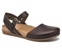 Zumaia NF41 Sandalen in braun