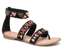 FLORINTA Sandalen in schwarz
