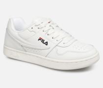Arcade L Low Wmn Sneaker in weiß