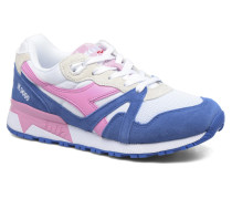 N9000 III Sneaker in rosa