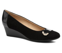 D Floralie A D74T4A Pumps in schwarz