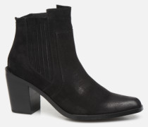 Laurence Stiefeletten & Boots in schwarz