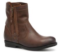 Didger Trn Stiefeletten & Boots in braun