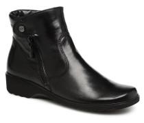 Andros 22753 Stiefeletten & Boots in schwarz