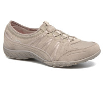 BreatheEasy Moneybags Sneaker in grau