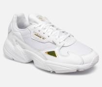Falcon W Sneaker in weiß
