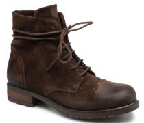 Adelia Stone Stiefeletten & Boots in braun