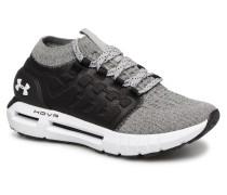 UA W HOVR Phantom NC Sneaker in grau