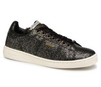 BROMPTON COCK Sneaker in schwarz