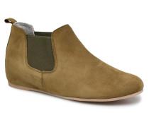 CULTOLD Stiefeletten & Boots in grün