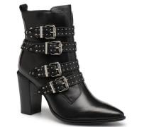 BAMERICANAX Stiefeletten & Boots in schwarz
