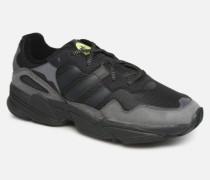Yung96 Sneaker in schwarz