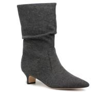 MICHELLE Stiefeletten & Boots in grau
