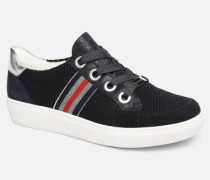 New York 14512 Sneaker in blau