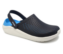LiteRide Clog M Sandalen in blau