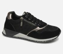 49524 Sneaker in schwarz