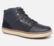 U MATTIAS B ABX Sneaker in blau