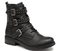 434520F6S Stiefeletten & Boots in schwarz