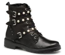 Risky Stiefeletten & Boots in schwarz