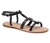 Dobrida Sandalen in schwarz
