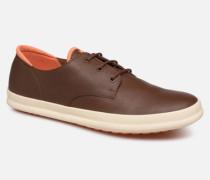 Chasis K100280 Sneaker in braun