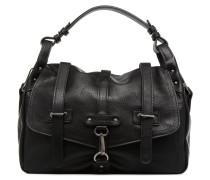 Bernadette Satchel bag Handtasche in schwarz