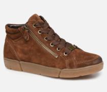 Rom High Soft 14435 Sneaker in braun