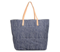 Marva Sun Handtasche in blau
