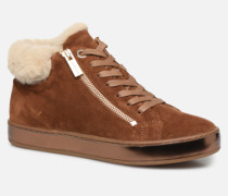 IMPI Sneaker in braun