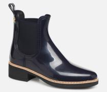 Ava Stiefeletten & Boots in blau