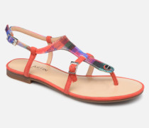 2GAELIA Sandalen in mehrfarbig