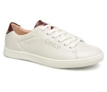 onlSILJA PU SNEAKER Sneaker in weiß