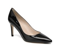 Floret Pumps in schwarz