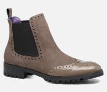 Tierra Stiefeletten & Boots in braun